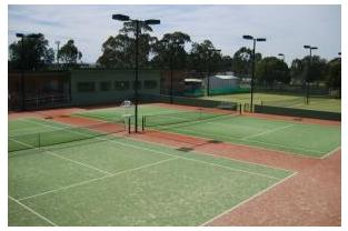 Tennis Club Municipal