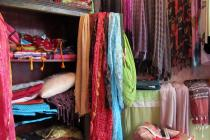 Boutique BabaGi Shop, bazar du Monde