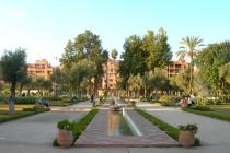 Parc El Harti