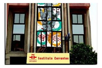 Institut Cervantes