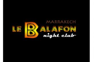 Le Balafon Club