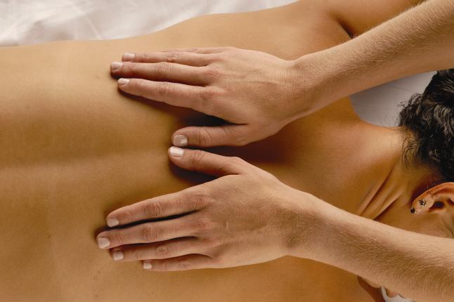 Marrakech Massage and Hammam