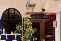 Restaurant Ginger Cafe