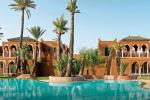 Rsidence Dar Lamia - Villa Riads
