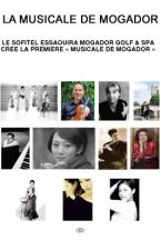 Rcital Mayuko Yasuda et Romain Descharmes :  Autour de la musique Amricaine 