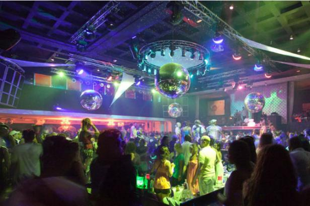 Top 10: Top 10 reasons to go to Pacha