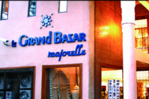 Le Grand Bazar Majorelle