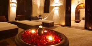 Marrakech: Wellness Destination