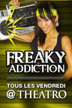 Freaky Addiction