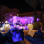 So Night Lounge Marrakech