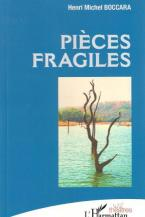 Thtre : Pices Fragiles
