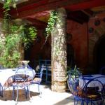 Restaurant Dar Loubane : esthtismes et saveurs d Essaouira