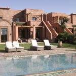 My Villa in Marrakech