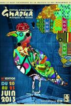Festival Gnaoua et Musique du Monde 2013 : Jeudi 20 Juin