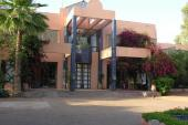 French Institut of Marrakech