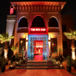 Le melting-pot du Red Sun Marrakech