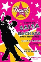 Cours de Salsa et Bachata  Essaouira