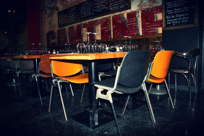 Restaurant Paris Diffuse Ligue Des Champions