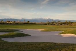 Le Samanah Golf Club